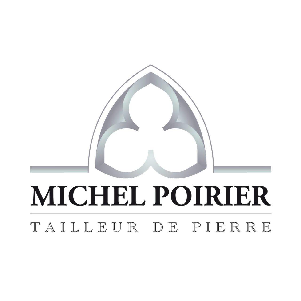 Logo Michel Poirier
