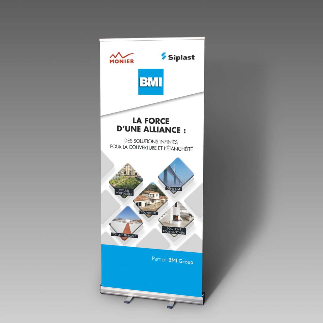 Roll-Up BMI
