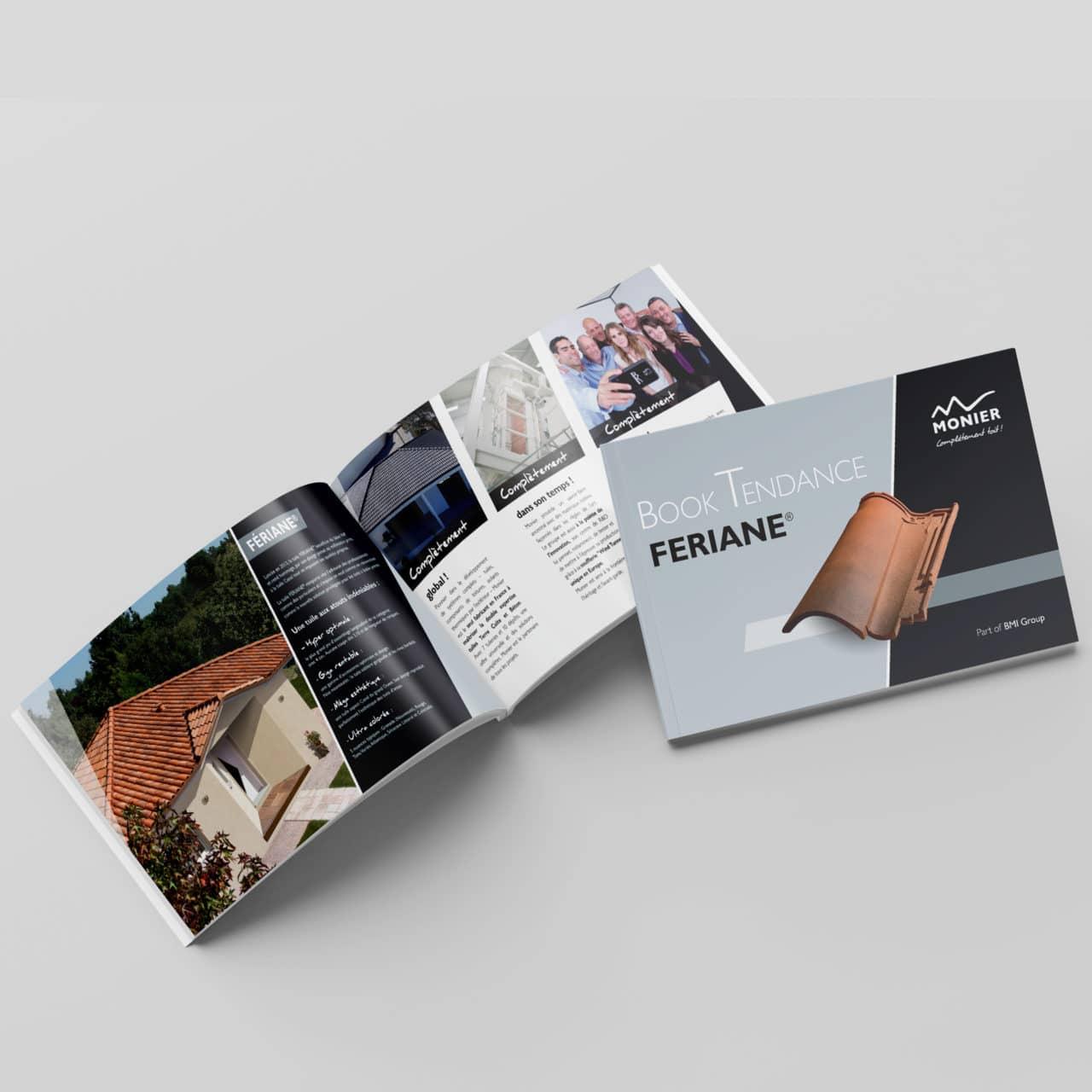 Brochure Monier